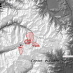 The Central Wasatch pre – 1970